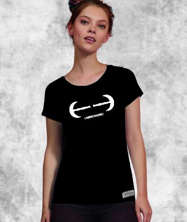 """T-shirt femme """"Goldorak..."""