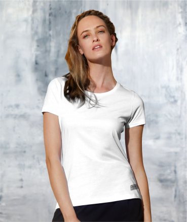 """T-shirt femme """"Plus..."""