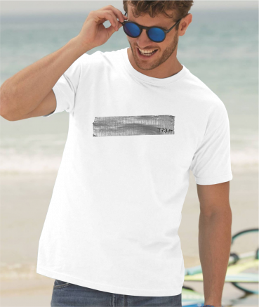 "T-shirt homme ""Ell*sse by T73"""