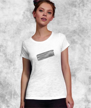 """T-shirt femme """"Sal*m*n by T73"""""""