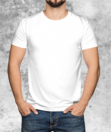 "T-shirt homme ""Aquaponey by..."