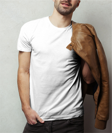 "T-shirt homme ""R2 by T73"""