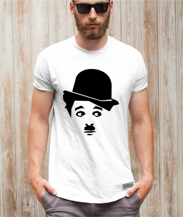 "T-shirt homme ""Charlie by T73"""