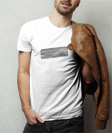 "T-shirt homme ""Di*sel by T73"""