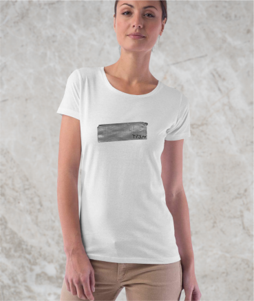 "T-shirt femme ""Di*sel by T73"""