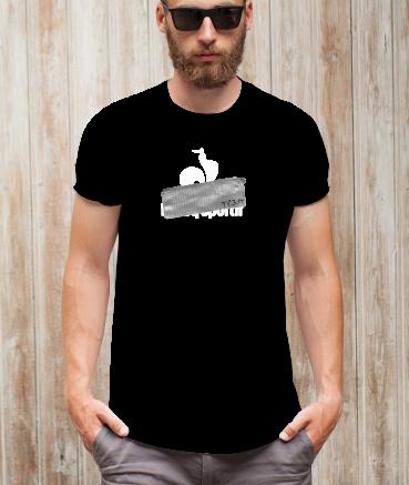 """T-shirt homme """"Le C*q..."""