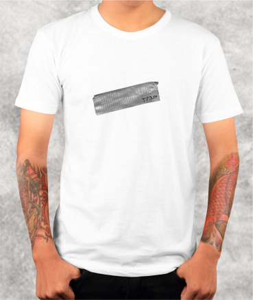 "T-shirt homme ""K*nzo by T73"""