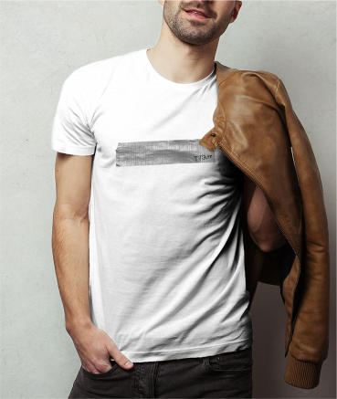 "T-shirt homme ""Inst*gr*m by..."