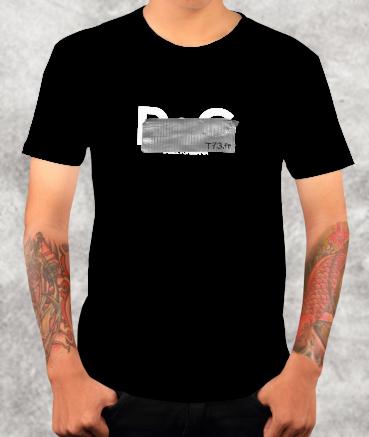 "T-shirt homme ""D*lce &..."