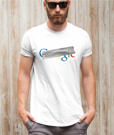 """T-shirt homme """"G**gle by T73"""""""