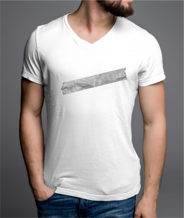 "T-shirt homme ""G*meboy by T73"""