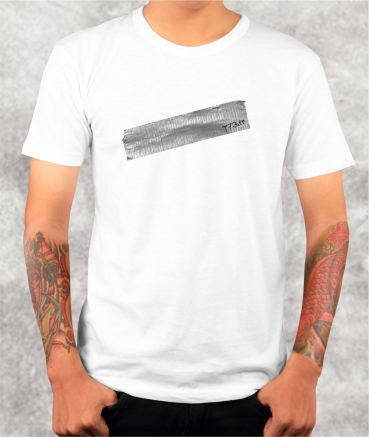 "T-shirt homme ""D*cati by T73"""