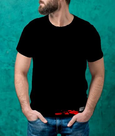 "T-shirt homme ""Kill Bill by..."