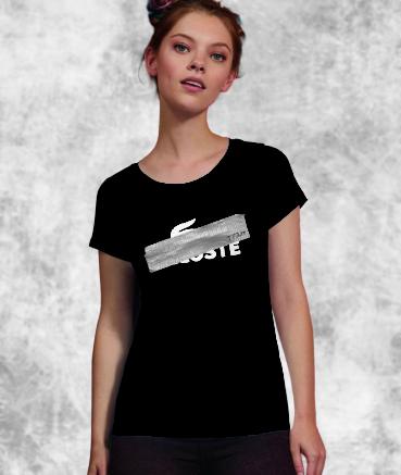 """T-shirt femme """"L*coste by T73"""""""