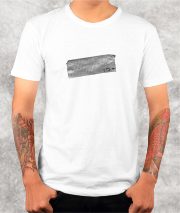 "T-shirt homme ""F*fa by T73"""