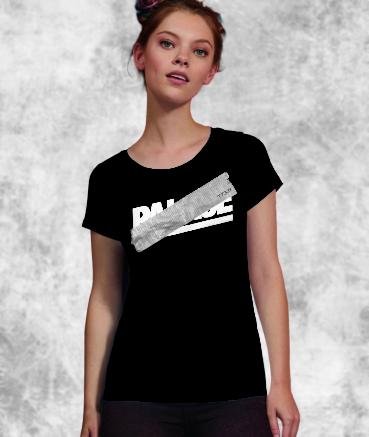 """T-shirt femme """"P*lace by T73"""""""