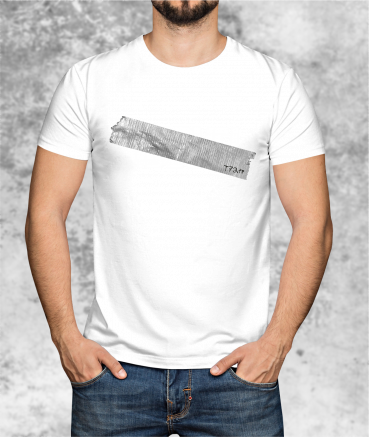 "T-shirt homme ""M*rvel by T73"""