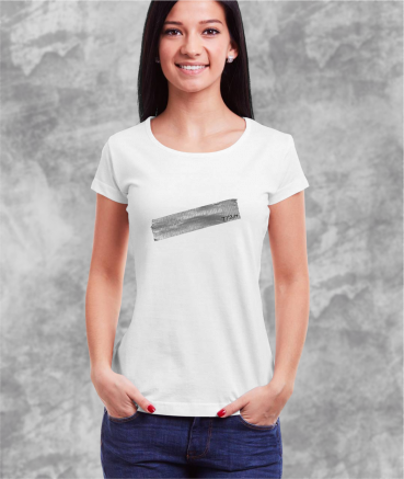 "T-shirt femme ""O*bow by T73"""