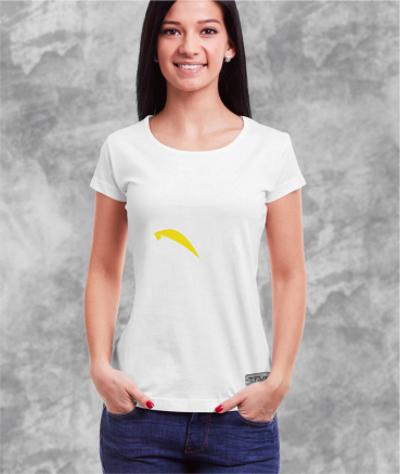 """T-shirt femme """"Calimero by..."""