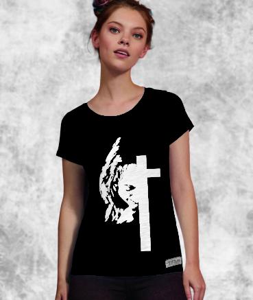 """T-shirt femme """"L'Exorciste..."""