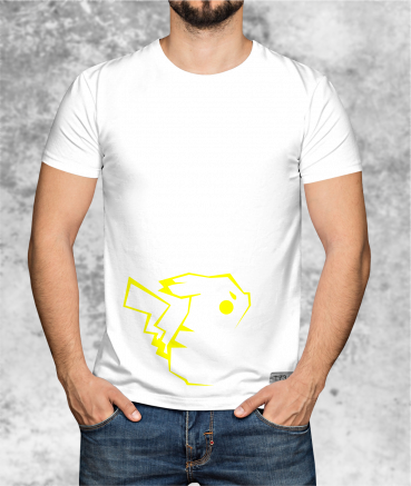 "T-shirt homme ""Pika by T73"""